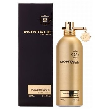Купить Powder Flowers, MONTALE
