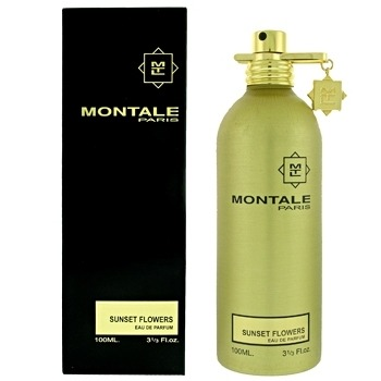 Купить Sunset Flowers, MONTALE