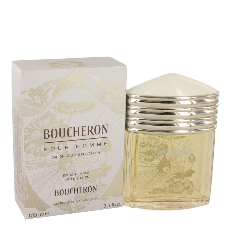 Boucheron Homme Fraicheur  - Купить