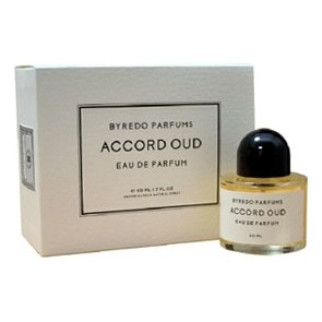 Купить Accord Oud, BYREDO