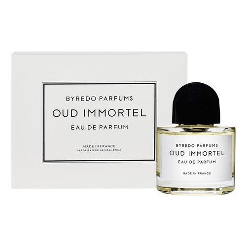 Купить Oud Immortel, BYREDO