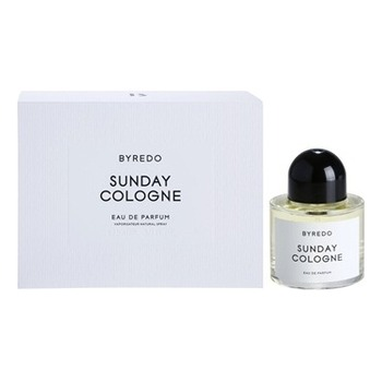 Sunday Cologne, BYREDO  - Купить