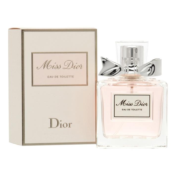 Купить Miss Dior Eau de Toilette 2013, Christian Dior