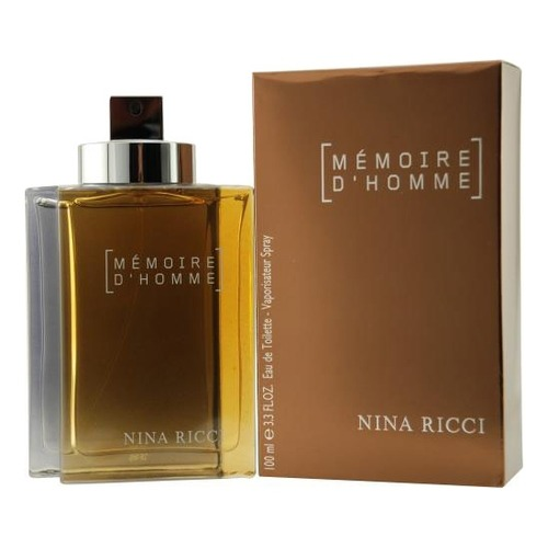 Memoire D'Homme.