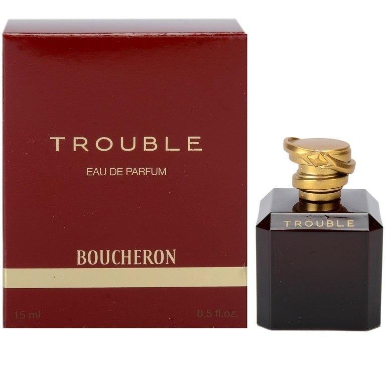 Trouble, Boucheron  - Купить