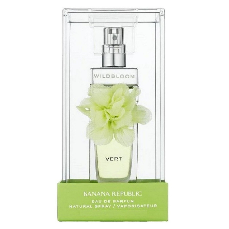 Купить Wildbloom Vert, Banana Republic