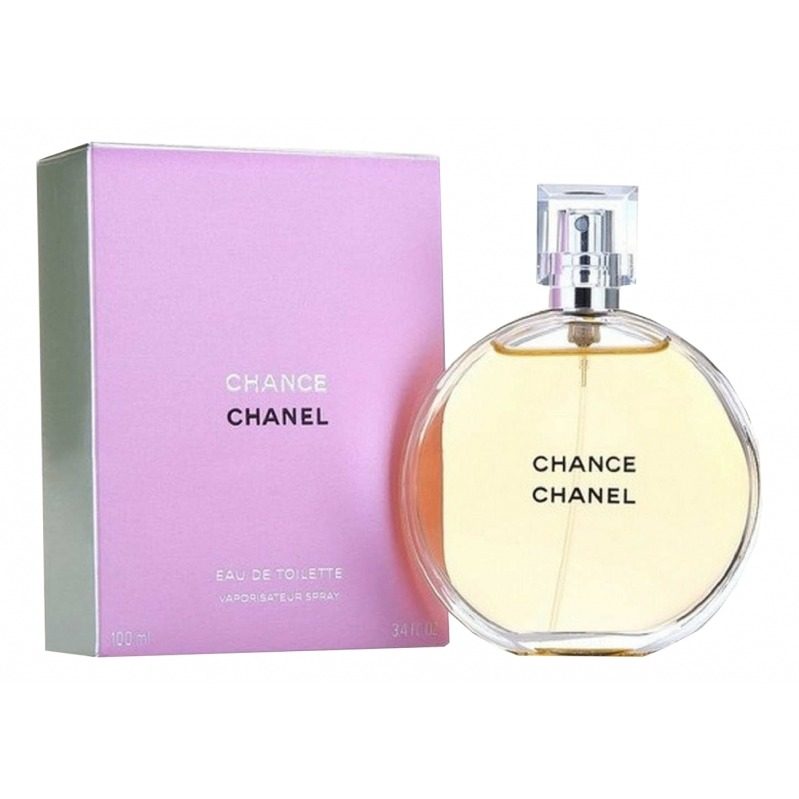 Chance Eau de Toilette.