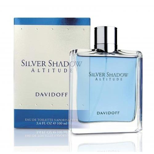 Silver Shadow Altitude Davidoff
