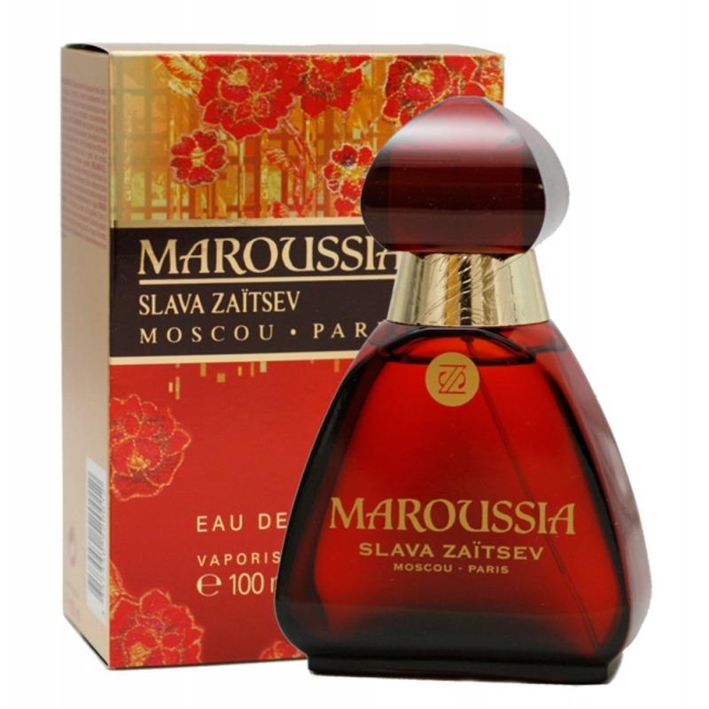 Maroussia фото