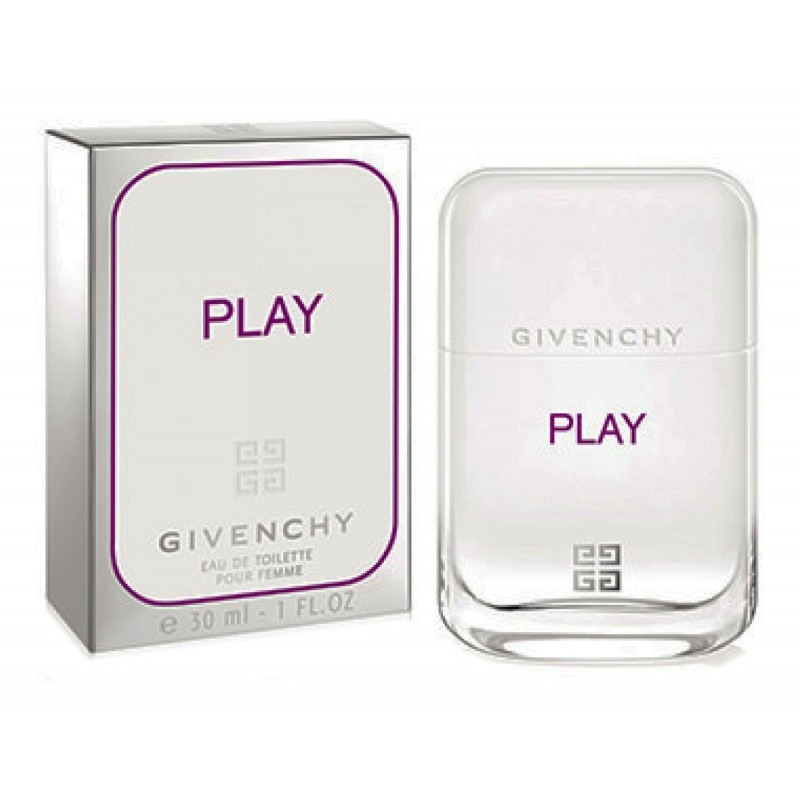 Купить Play for Her Eau de Toilette, GIVENCHY