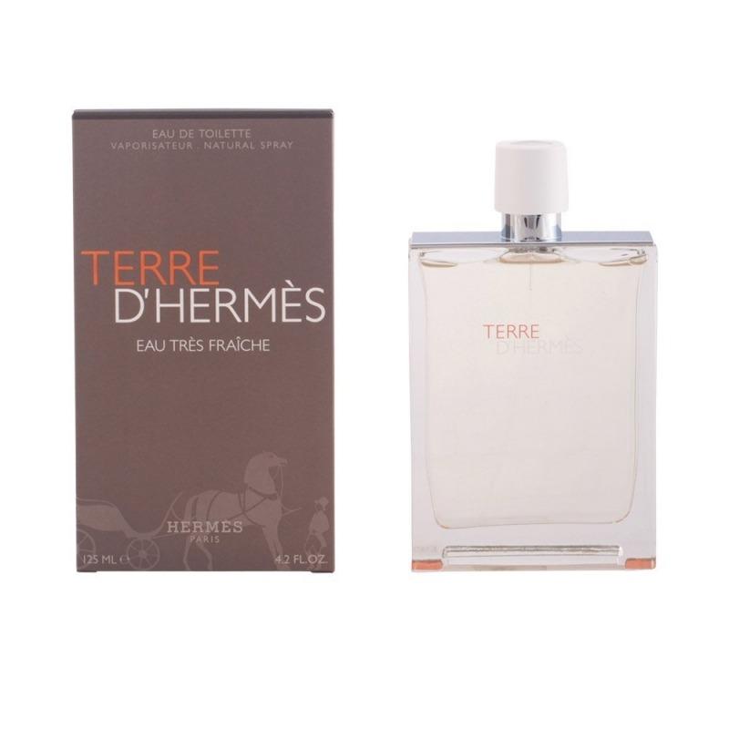 Купить Terre d'Hermes Eau Tres Fraiche