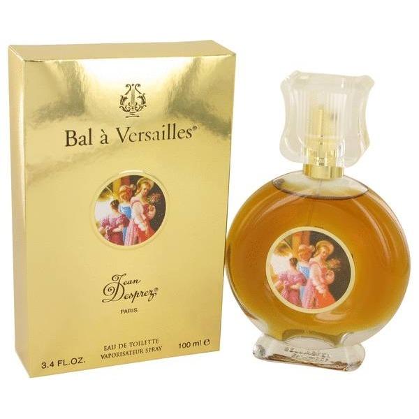 Купить Bal a Versailles, Jean Desprez