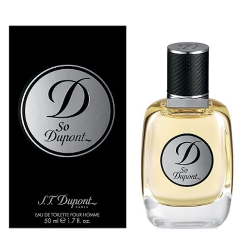 So Dupont Homme S.T.Dupont фото