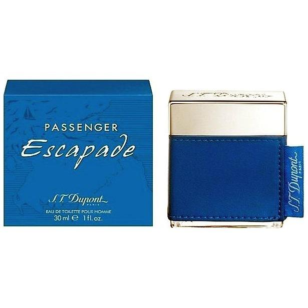 Passenger Escapade for Man фото