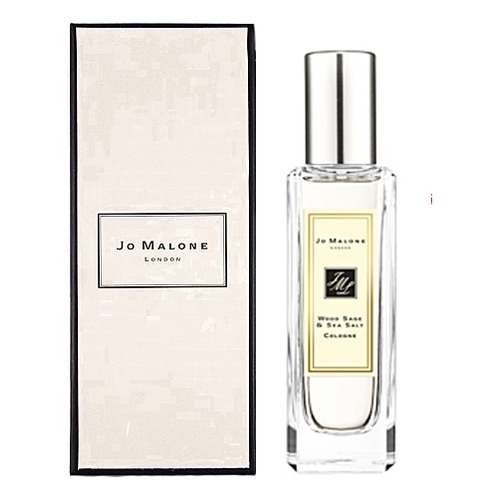 Купить Wood Sage & Sea Salt, Jo Malone