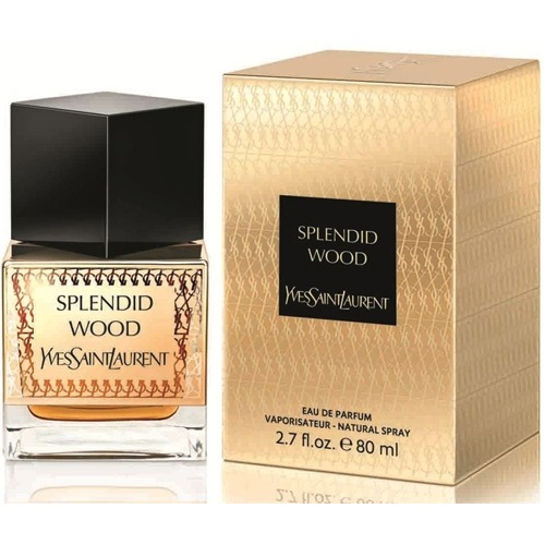 Купить Splendid Wood, Yves Saint Laurent