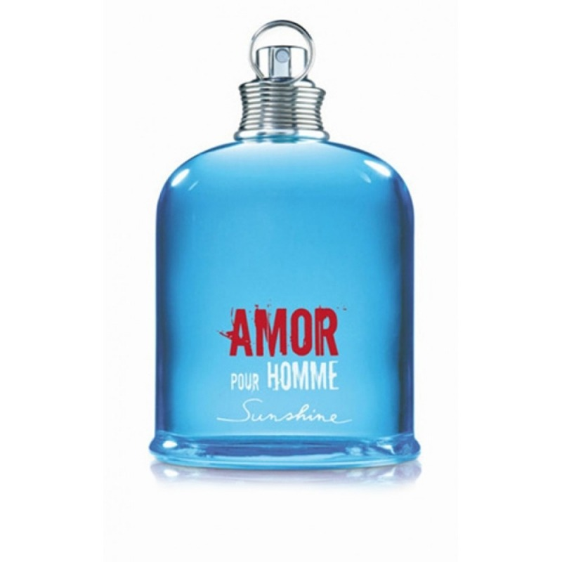 Купить Amor pour Homme Sunshine, Cacharel