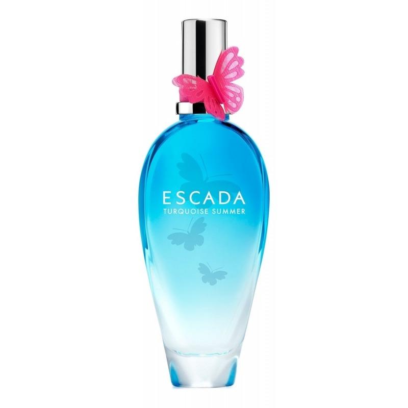 Купить Turquoise Summer, Escada