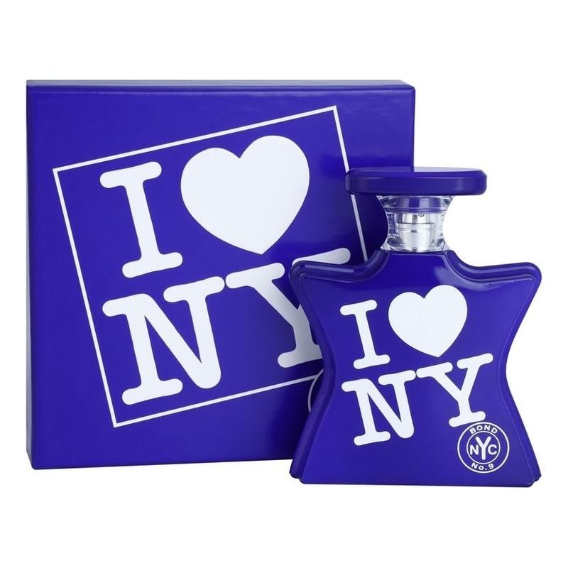 Купить I Love New York for Fathers, Bond No. 9