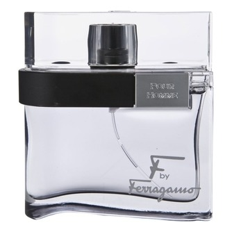 Купить F by Ferragamo Black pour homme, Salvatore Ferragamo