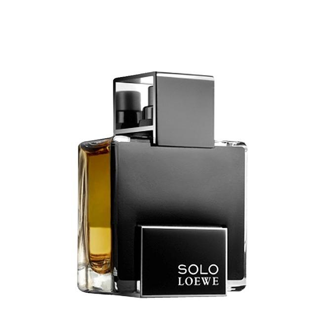 Solo Platinum Loewe