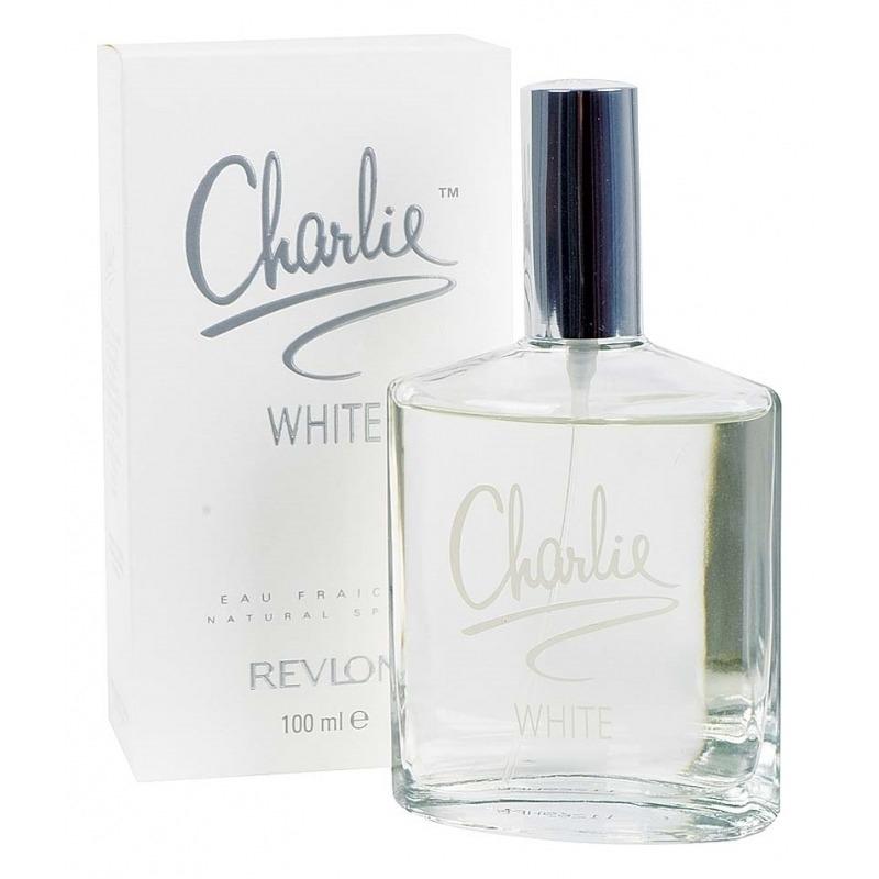 Charlie White Revlon