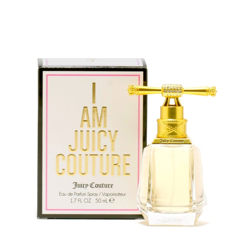 I Am Juicy Couture фото