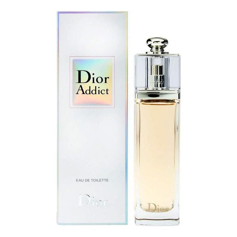 Купить Addict Eau De Toilette, Christian Dior
