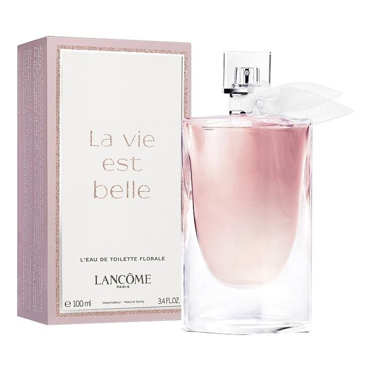 Купить La Vie Est Belle L'Eau de Toilette Florale, Lancome