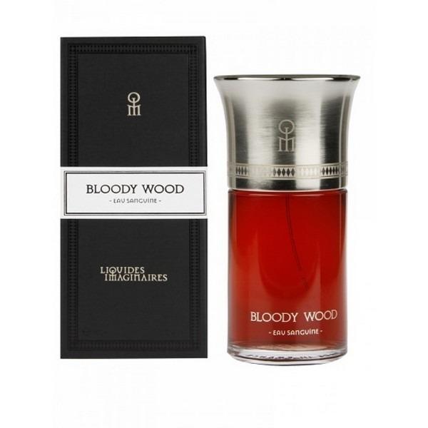 Купить Bloody Wood, Liquides Imaginaires