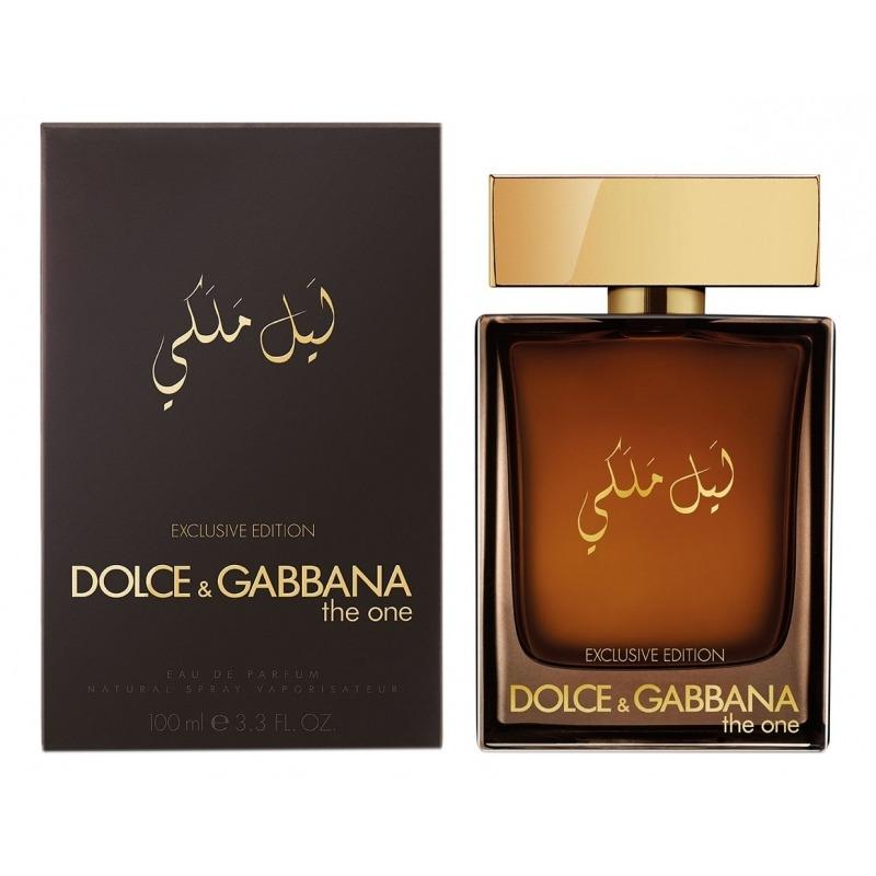Купить The One Royal Night, DOLCE & GABBANA