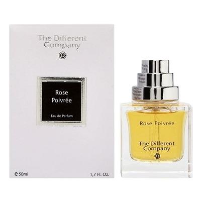 Купить Rose Poivree, The Different Company