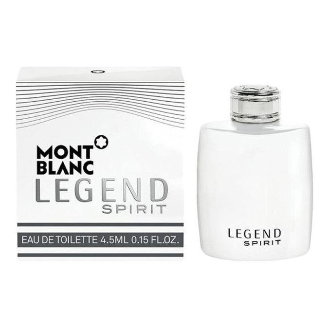 Купить Legend Spirit, Montblanc