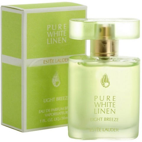 Купить Pure White Linen Light Breeze, Estee Lauder