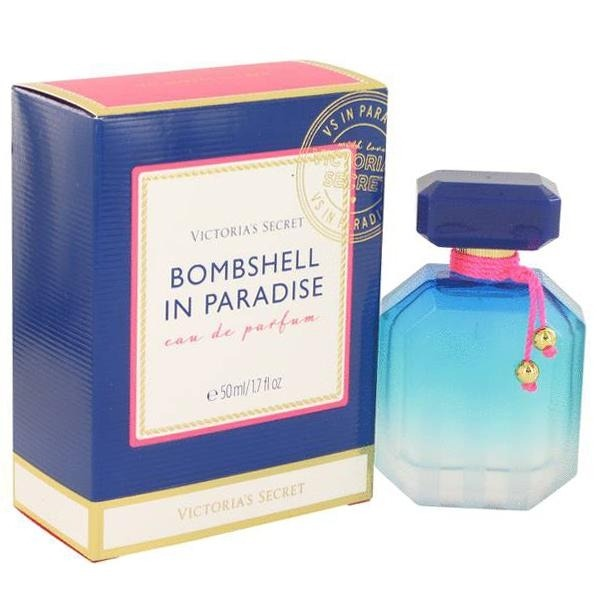 Bombshell in Paradise Victoria`s Secret