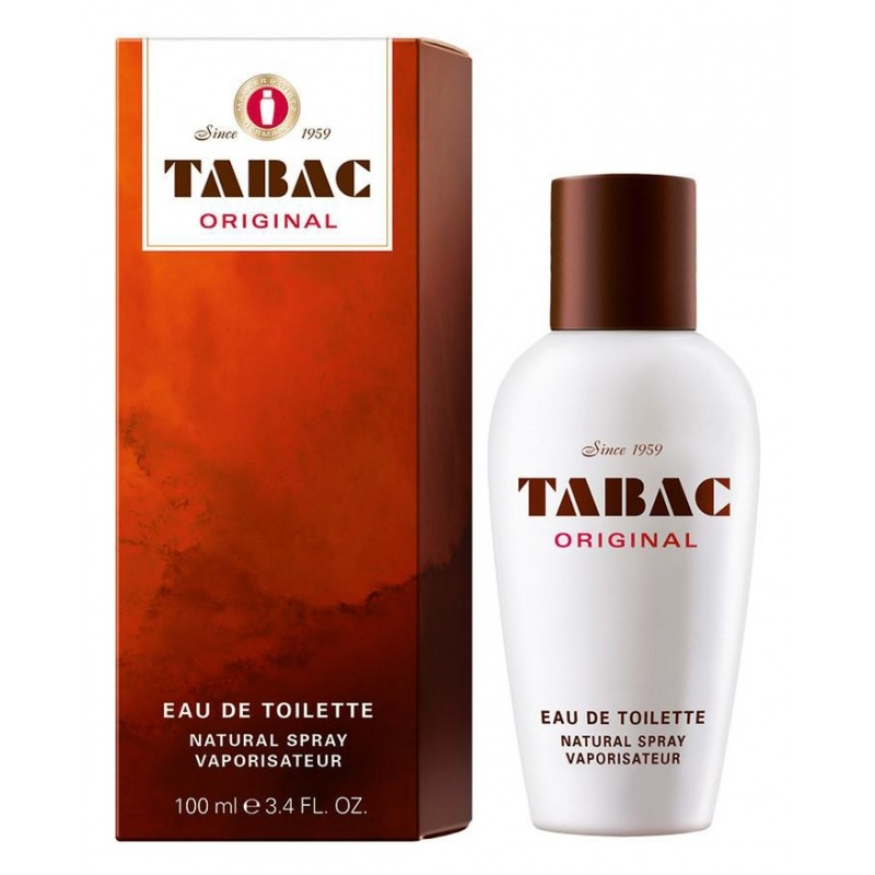 Купить Tabac Original, Maurer and Wirtz