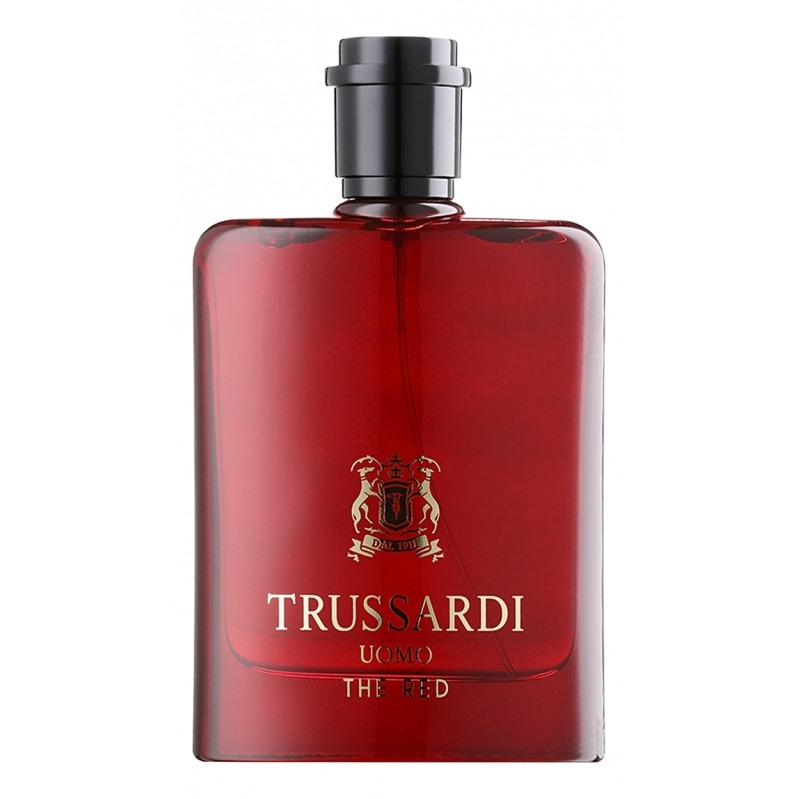Купить Trussardi Uomo The Red