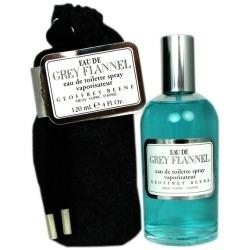 Купить Eau de Grey Flannel, Geoffrey Beene